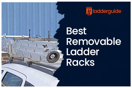 Best Removable Ladder Racks