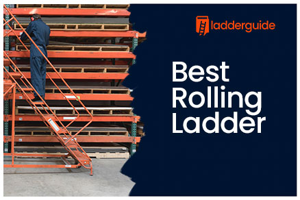 Best Rolling Ladder